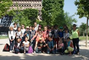 3 - Paris