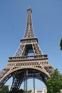 4 - Paris