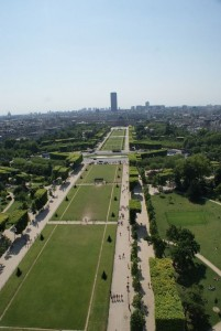5 - Paris