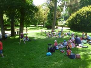 1 - Poitiers