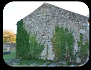 eglise du cimetière
